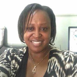 Dr. Caroline Mwangi