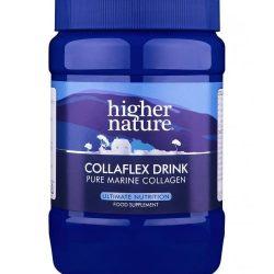 Higher Nature Super Strength Collaflex Drink 185g