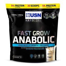 Usn fast grow anabolic vanilla