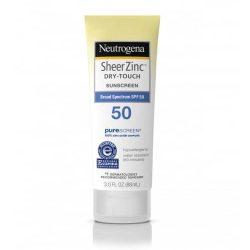 neutrogena-sunscreen